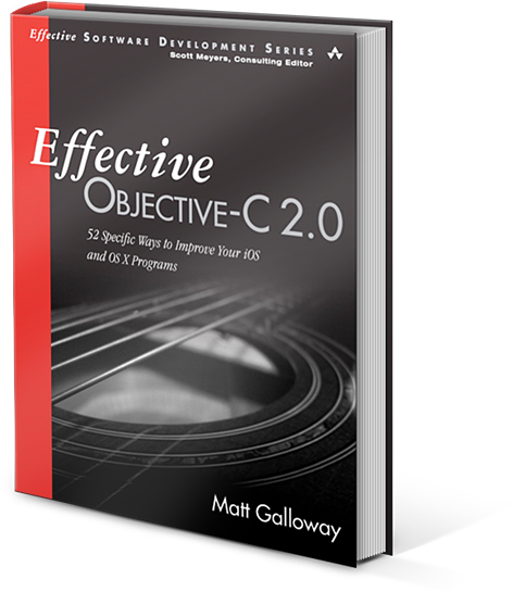 Objective-C Book